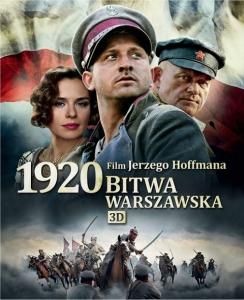 """1920. Bitwa Warszawska"""