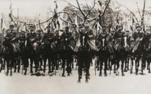 Powstanie wielkopolskie - 1 Pułk Strzelców Wielkopolskich