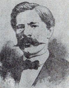 Aleksander Czekanowski