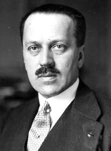 Aleksander Skrzyński