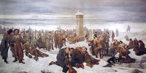 Aleksander Sochaczewski - Pożegnanie Europy