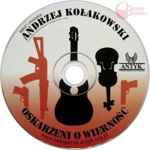 Andrzej Kołakowski - Oskarżeni o wierność