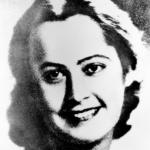 Anna Szarzyńska-Rewska