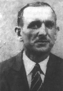 Antoni Gąsiorowski - Ślepy Antek