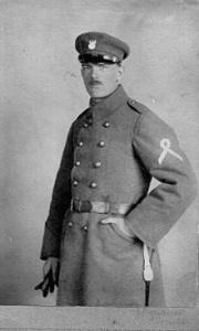 Antoni Wysocki