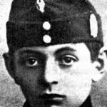 Antoś Petrykiewicz