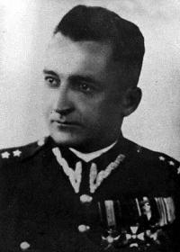 """August Emil Fieldorf """"Nil"""""""