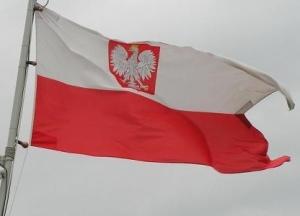 Bandera wojenna Polski