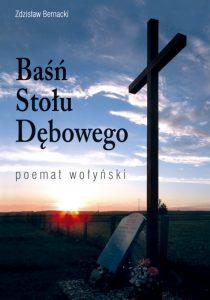 """""""Baśń stołu dębowego"""" Zdzisław Bernacki"""
