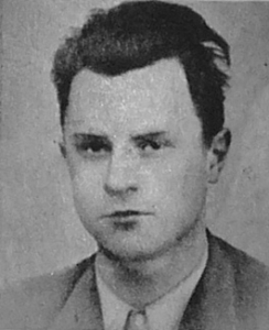 Bronisław Hellwig
