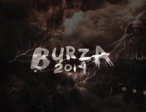 Burza 2014