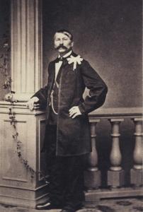 Dionizy Czachowski