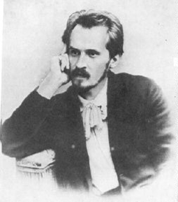 Edward Abramowski