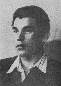 Eugeniusz Koecher