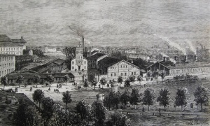 Fabryka Hipolita Cegielskiego