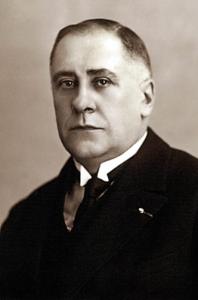 Ferdynand Ossendowski