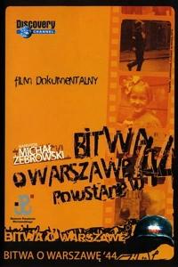 Bitwa o Warszawę. Powstanie 44