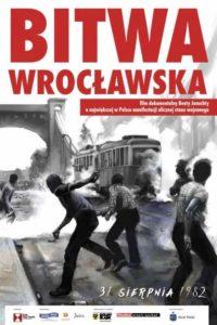 """Film """"Bitwa wroclawska"""""""