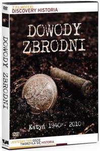 Film - Dowody zbrodni: Katyń 1940-2010