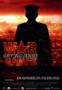 """Film """"Gry wojenne"""""""
