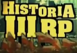"Film ""Historia III RP"""