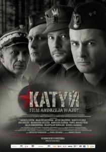 Film - Katyń
