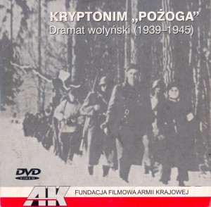 Film Kryptonim Pożoga