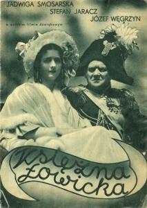Film Księżna Łowicka