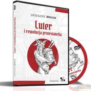 """Film """"Luter i rewolucja protestancka"""" - Grzegorz Braun"""