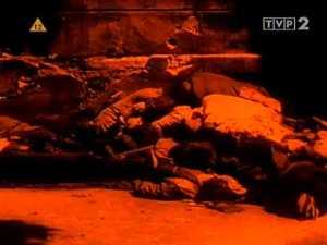 Film Masakra w klasztorze