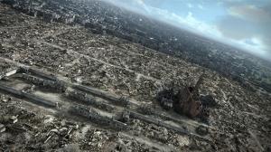 Film Miasto ruin