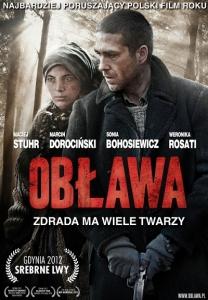 """""""Obława"""""""