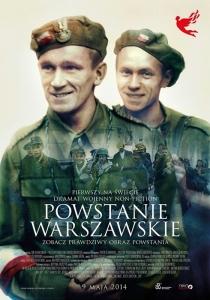 Film Powstanie warszawskie