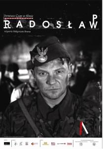 """Film """"Radosław"""""""