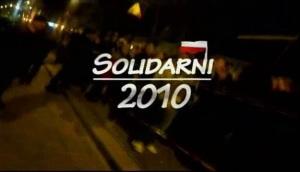 Film - Solidarni 2010