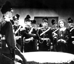 Film Wierna rzeka 1936