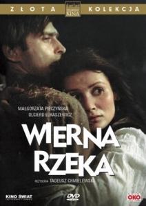 Film Wierna rzeka 1983