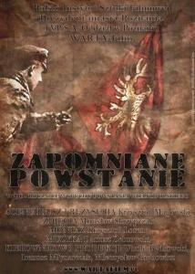Film - Zapomniane Powstanie