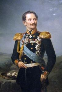 Fiodor Berg