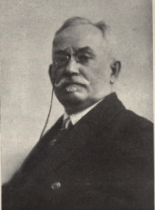 Franciszek Stefczyk