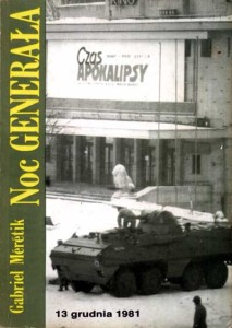 Gabriel Meretik - Noc Generała