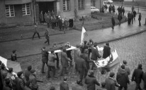 Grudzień 1970 Zbigniew Godlewski - Janek Wiśniewski
