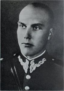 Gustaw Billewicz