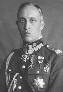 Gustaw Orlicz-Dreszer