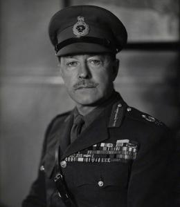 Harold Alexander