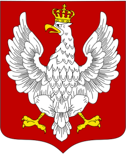 Herb Polski 1919