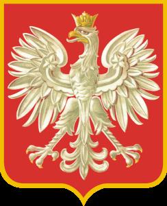 Herb Polski 1927