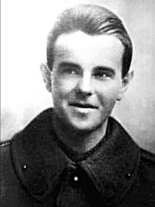 Hieronim Dekutowski ps. Zapora