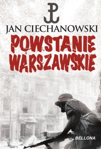 Jan Ciechanowski - Powstanie warszawskie