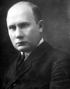Jan Kwapiński